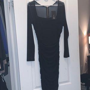 Brand New Fashion Nova Dress